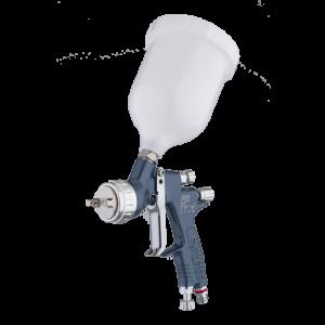 DeVilbiss PRi Pro Lite Gravity Spray Gun