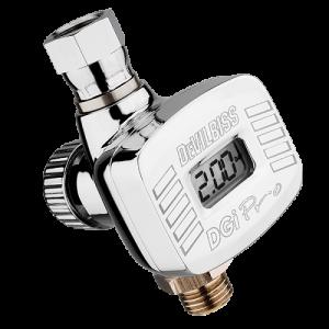 DeVilbiss Digital Air Pressure Adjuster - DGi Pro
