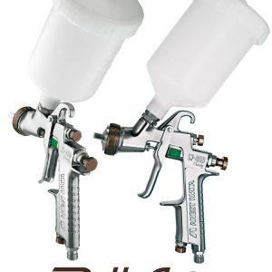 Anest Iwata Bellaria Spray Gun