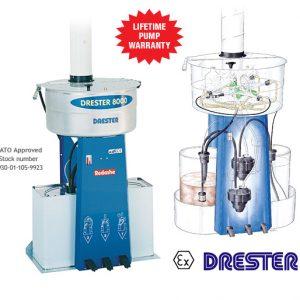 Drester Gun Cleaner R8000